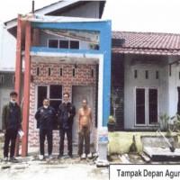 Mandiri Lelang Ulang Lot 2, tanah seluas 89 m2 berikut bangunan Desa/Kelurahan Setia Negara, Kecamatan Siantar Sitalasari, Pematangsiantar