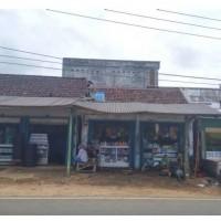 Sebidang Tanah seluas 477 m2 berikut bangunan di Kelurahan Wanasalam, Kecamatan Wanasalam, Kabupaten Lebak, Provinsi Banten