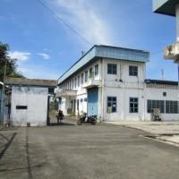 4 BIDANG TANAH luas total 4.772 m2 dengan bangunan gudang terletak di Kawasan Industri Medan I, Jalan Pulau Irian, Deli Serdang