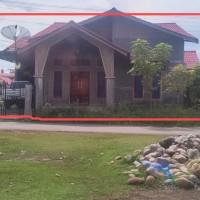 PT. BRI Kantor Fungsional Aceh-Tanah persawahan  seluas 270 M2 sesuai SHM No. 576 An. Zakaria Muhammad Yusuf, Sarjana Hukum Islam & Rita