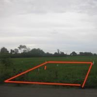 PT. BRI Kantor Fungsional Aceh-Tanah seluas 3.746 M2 sesuai SHM No. 712 An. Zakaria M. Yusuf SHI.