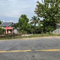 PT. BRI (Persero) Cab. Rantauprapat: 2. Tanah luas 485 M2 & bangunan (SHM No. 128) Desa/Kel. Simatahari, Kec Kota Pinang, Kab Labusel