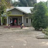 PNM P.Siantar- Sebidang Tanah seluas 600M2 berikut bangunan di atasnya di Desa Sugarang Bayu Kec. Bandar