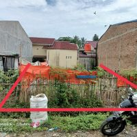 PNM P.Siantar- Sebidang tanah seluas 170M2 serta segala sesuatu diatasnya di Desa/Kelurahan Pondok Sayur Kecamatan Siantar Martoba