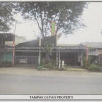 KSP GRAHA MANDIRI: Tanah & Bangunan, SHM No. 5373, luas tanah 315 m2, di Desa/Kel. Kuripan, Kec. Purwodadi, Kab. Grobogan