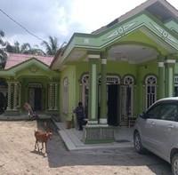 [bss medan] 1a. tanah luas 1.819 m2 + bangunan di Desa Sungai Sentang Kec. Kualuh Hilir Kab. Labuhanbatu Utara SumUt