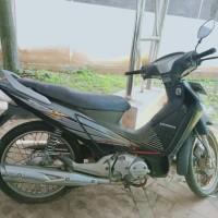Kanwil DJP : 1(satu) Unit Sepeda Motor Merk Honda Supra X Tahun 2006 Nopol BE6574BZ  Komdisi Rusak Berat