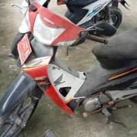 Kanwil BPN - Sepeda Motor merk/type Honda NF 100 SLD di Kota Samarinda