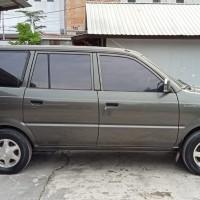 Kanwil BPN - Toyota Kijang Super KF 80 Long Bensin di Kota Samarinda