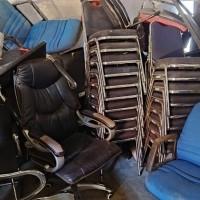 KPPN Balige -  Satu paket Barang Inventaris berupa peralatan dan mesin kondisi Rusak Berat