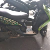 KPP Pratama Tasikmalaya: 1 (satu) unit sepeda motor Yamaha Mio Tahun 2010 Nopol Z 6514 KP  (BPKB STNK Lengkap)