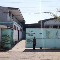 03 3 bidang tanah luas 6.471 m2 bangunan Gudang, SHM No. 124 SHM No. 147 SHM No. 184 di Pergudangan Margomulyo III No. 14 D, Kota Surabaya