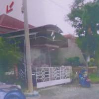 PN Tjk/Poejianto T/LOT2: tanah  seluas  330 m2 berikut   rumah   dengan  SHM di Bandar Lampung