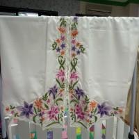 UMKM Iman (5) : 1 (satu) buah Baju Bahan Kebaya Warna Putih