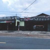 PN Banjar : T/B, LT 2.053 m2 di Jl.Pangandaran, Blok Tanjung Sukur, Kel.Hegarsari, Kec.Pataruman, Kota Banjar
