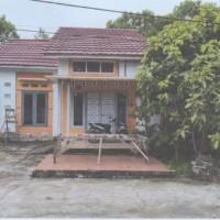 BNI PONTIANAK 3 : T/B SHM No. 20873 luas 169 m2 di Jl. Parit Demang Dalam Komp. Kurnia 7D No. B 21 Kota Pontianak