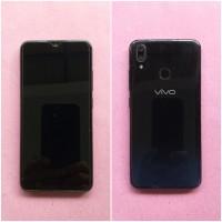 Kejari Kab.Probolinggo Lot 6) Hand Phone merk Vivo warna hitam