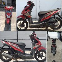 Kejari Kab.Probolinggo Lot 7b) Sepeda motor merk Honda Beat nopol W-3021-QE tahun 2014 warna merah beserta STNK tanpa BPKB