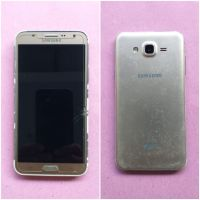 Kejari Kab.Probolinggo Lot 9) Hand Phone merk Samsung Galaxy J7 warna silver