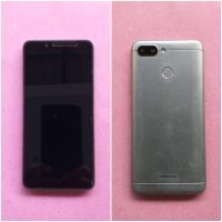 Kejari Kab.Probolinggo Lot 17) Hand Phone merk Xiaomi Redmi warna hitam