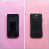 Kejari Kab.Probolinggo Lot 20b) Hand Phone merk Samsung warna hitam
