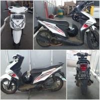 Kejari Kab.Probolinggo Lot 21) Sepeda motor merk Honda Beat nopol N-3201-LZ tanpa STNK maupun BPKB