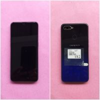 Kejari Kab.Probolinggo Lot 23) Hand Phone merk Oppo warna biru