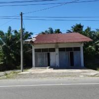 PT. BRI Kantor Fungsional Aceh-Tanah seluas 265 M2 berikut bangunan ruko diatasnya sesuai SHM No. 721 An. Muhammad Yasin.