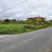 PT. BRI Kantor Fungsional Aceh-Tanah seluas 585 M2 sesuai SHM No. 2.751 An. Riki Mubara, HM.