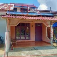 PT. BRI Kantor Fungsional Aceh-Tanah seluas 81 M2 berikut bangunan diatasnya sesuai SHM No. 509 An. Roza Eky.