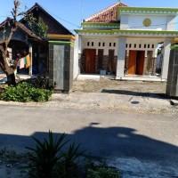 Sebidang tanah & bangunan SHM No. 536 luas 567 m2 terletak di Desa Rancangkencono, Kec./Kab. Lamongan (KSU Central Artha Niaga)