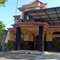 Sebidang tanah & bangunan SHM No. 312 luas 233 m2 terletak di Desa Madulegi, Kec. Sukodadi, Kab. Lamongan (KSU Central Artha Niaga)
