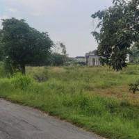 Sebidang tanah SHM No. 116 luas 2.018 m2 terletak di Desa Dermolemahbang, Kec. Sarirejo, Kab. Lamongan (KSU Central Artha Niaga)