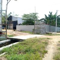 Sebidang tanah & bangunan SHM No. 631 luas 501 m2 terletak di Desa Kedungsekar, Kec.Benjeng, Kab. Gresik (KSU Central Artha Niaga)