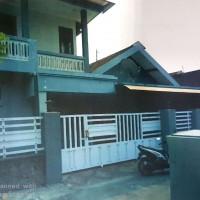 BPR Hamindo Nata Makmur - Dua bidang tanah dalam satu hamparan luas tanah total 387 m2, berikut bangunan, di Ds Tulungrejo, Pare, Kab Kediri