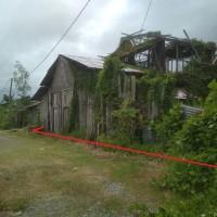 PT. BRI Kantor Fungsional Aceh-Tanah seluas 1.518 M2 berikut bangunan gudang diatasnya sesuai SHM No. 2.843 An. Martin.
