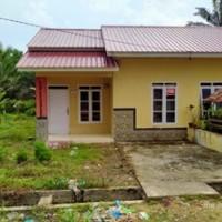 [bank sumut syariah p.siantar] 2. tanah luas 151 M2 + bangunan di Perumahan Griya Talitha Asri Sumber Mulyo Blok B No. 18 Desa Sumber Mulyo