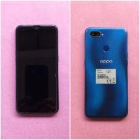 Kejari Kab.Probolinggo Lot 28) Hand Phone merk Oppo A12 warna hitam
