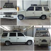 Kejari Kab.Probolinggo Lot 29) Mobil merk Isuzu Panther nopol N-903-RS tahun 1996 warna putih beserta BPKB dan STNK