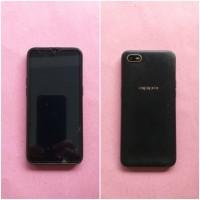 Kejari Kab.Probolinggo Lot 35) Hand Phone merk Oppo A3 warna biru