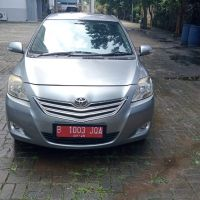 STABN Sriwijaya Tangerang - 1 (satu) unit kendaraan Mobil Toyota Vios 1.5 G Automatic