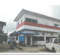 2. tanah luas 6000 m2 berikut bangunan terletak di Jl Paar IV kabupaten Deli Serdang