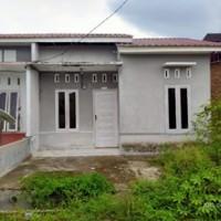 [bank sumut syariah p.siantar] 4. tanah luas 77 M2 + bangunan di Jl Kancil Danau Balai B Sigambal Perumahan Husada Permai Blok A No. 16 Siga