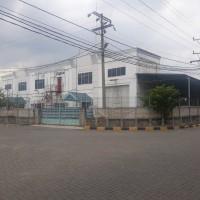 6 bidang tanah berikut bangunan berikut mesin-mesin, peralatan, persediaan dan kendaraan di kabupaten Deli serdang