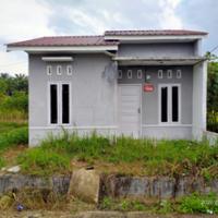 [bank sumut syariah p.siantar] 5. tanah luas  77 M2+ bangunan di Jl. Kancil Danau Balai B Sigambal Perum Husada Permai Blk D No.22 Sigambal