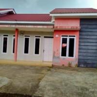 [bank sumut syariah p.siantar] 6. tanah luas  106 M2 + bangunan di Perumahan Griya Talitha Asri Blok B No. 15 Aek Goti Kec. Silangkitang