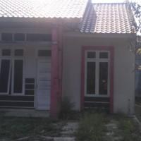 BSI Medan Kota - 2. tanah luas 166 M2 dan bangunannya di Jl. Gunung Sinabung, Desa/Kel. Tanah Merah, Kec. Binjai Selatan, Kota Binjai