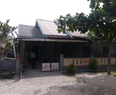 1. BNI LNC : Sebidang tanah luas 189 m2 & bangunan, BATAL