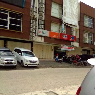 Bank Danamon: Tanah&ruko SHGB No. 473 luas 76 m2, di Jl. Kimar I, d/h Jl. Majapahit No. 75A/B, Pandean Lamper, Gayamsari, Kota Semarang