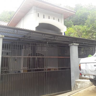 1 (satu) bidang tanah, SHM No. 5473, luas 190 m², berikut bangunan di atasnya di Kel. Air Putih, Kec. Samarinda Ulu, Kota Samarinda